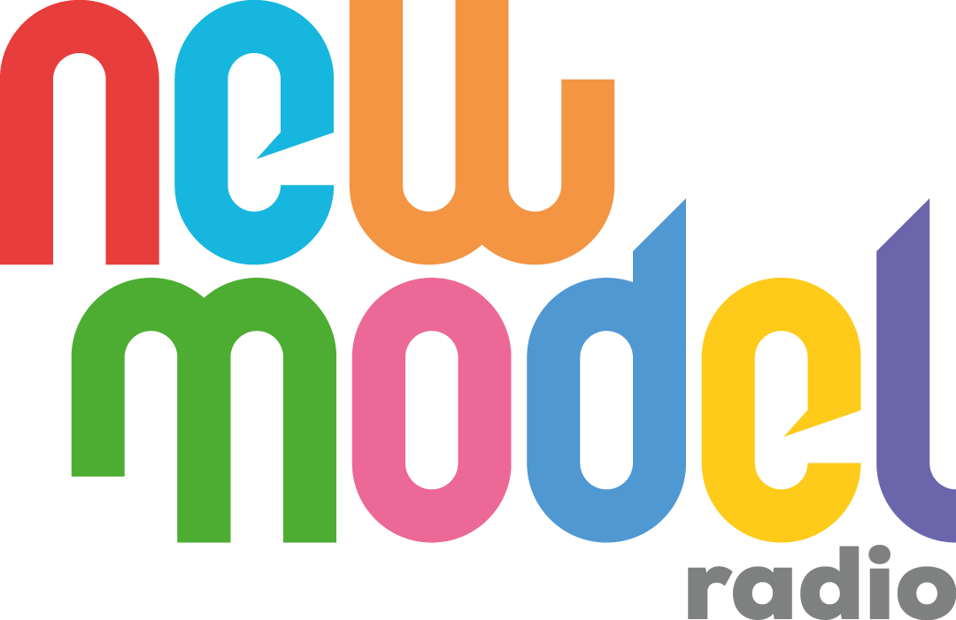 New Model Radio Logo