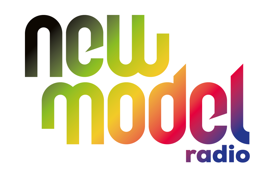 New Model Radio Logo