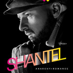 Shantel - Anarchy+Romance
