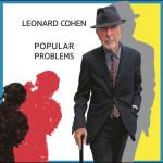 Leonard cohend - pop. problems