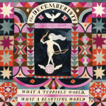 the decemberists - what a