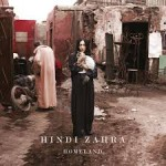 hind zahra - homeland