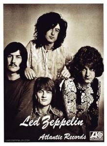 led zeppelin photo 1