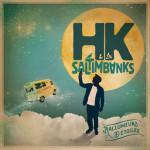 HK - cd cover