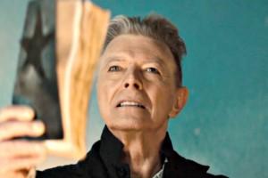 David-Bowie - Blackstar