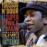 youssou live