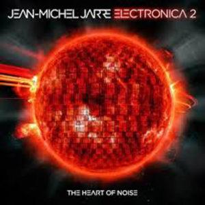 Jean-Michel Jarre - Electronica 2
