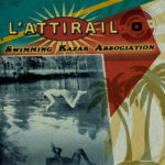 L'ATTIRAIL - Swimming-Kazak_Association