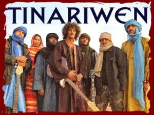 Tinariwen 2016