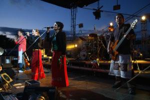 Druzina koncertne foto