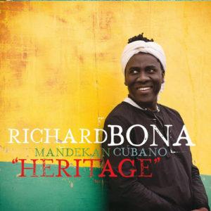 Richard Bona – Heritage