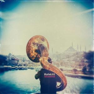 Kolektif Istanbul – Pastirma Yazi