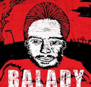 Krst Balady