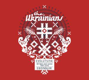 The Ukrainians - Evolutsiya