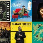 TELEGRAFICKY: ZAUJÍMAVÉ ALBUMY 17/2017