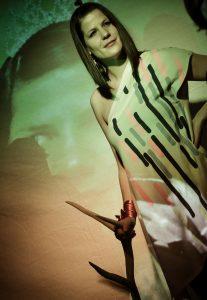 Bety Majerníková (foto: Martina Mlčúchová)
