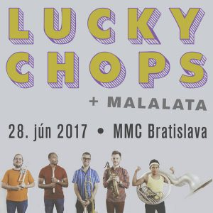 Lucky Chops Bratislava