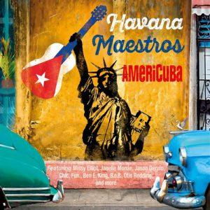 Havana Maestros – Americacuba