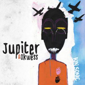 Jupiter & Okwess - Kin Sonic