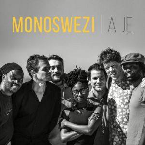 Monoswezi – A Je