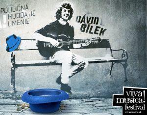Viva Music - Dávid Bílek