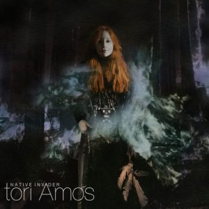 Tori Amos – Native Invider