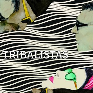 Tribalistas cd 2017