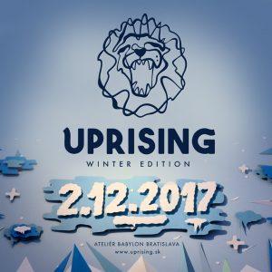 Zimný uprising