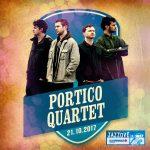 Portico Quartet sa vracia na Slovensko! Post-jazzová senzácia vystúpi na džezákoch