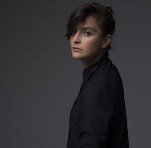 Jana Kirschner 2017