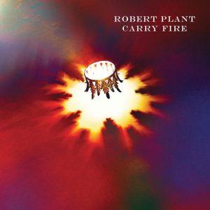 Robert Plant – Carry Fire