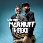 Winston McAnuff And Fixi – A New Day