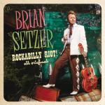 BRIAN SETZER – NESTOR ROCKABILLY