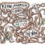 Kevin Johansen –  Hudobná výprava z Aljašky do Buenos Aires