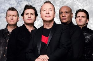 Simple Minds 2014