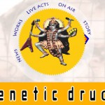 GENETIC DRUGS A CYBERJAM – DNES O 20:00