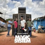 AFRICKÉ HITY RÁDIA AFRIKA OD MAGIC SYSTEM