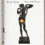 DJANGO DJANGO – NARODENÍ POD SATURNOM