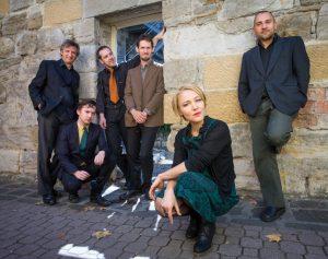 Zulya And Band