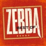 NOVÁ ZEBDA – BEST OF MEDZI ALBUMAMI BEST OF
