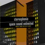 STEREOPHONIC SPACE SOUND UNLIMITED – KRÁSA PODĽA  NOSTALGICKÝCH ELEKTRONIKOV