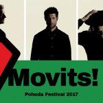 MOVITS!, PRINCESS NOKIA, PARA,  GODÁR – KOFROŇ – BURLAS + SYMFONICI  A ĎALŠIE MENÁ A NOVINKY POHODY 2017