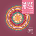 WORLD MUSIC FESTIVAL BRATISLAVA BUDE OPÄŤ V SEPTEMBRI