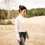 FREDDA AND ATYPICAL CHANSON ON HER ALBUM LAND