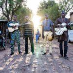 THANX TO THE LATEST ALBUM ENTITLED RÉSISTANCE, SONGHOY BLUES OPENS TO THE WORLD