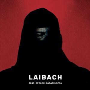 Laibach cd 2017