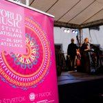 World Music Festival Bratislava zaujal divákov a dostal sa aj do vysielania BBC