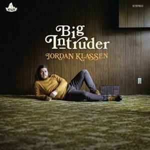 Jordan Klassen – Big Intruder