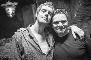 Maarten Devolder + Robert Gregor