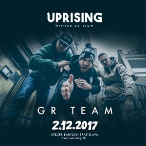 Gr Team - Uprising winter